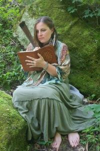 Juniper journaling